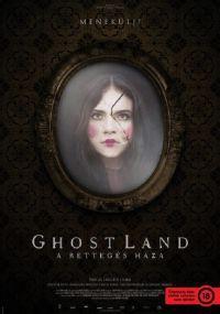 GhostLand - A rettegés háza DVD