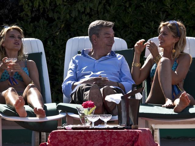 """Képtalálat a következőre: """"Gianni Di Gregorio vénasszonyok nyara"""""""