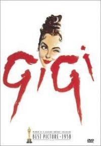 Gigi DVD