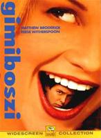 Gimiboszi DVD