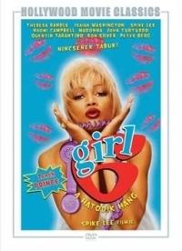 Girl 6 - A hatodik hang DVD
