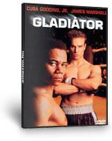 Gladiátor DVD