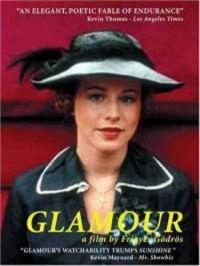 Glamour DVD