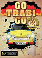 Go Trabi Go 2. DVD