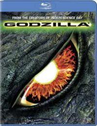 Godzilla (4K UHD + Blu-ray) Blu-ray