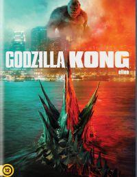 Godzilla Kong ellen DVD
