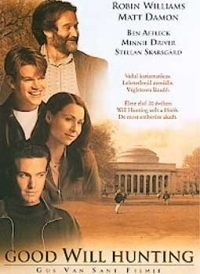 Good Will Hunting DVD