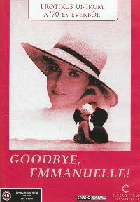 Goodbye, Emmanuelle! DVD