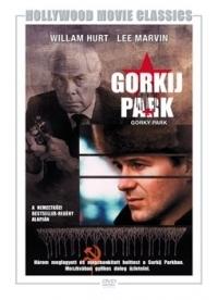 Gorkij park DVD
