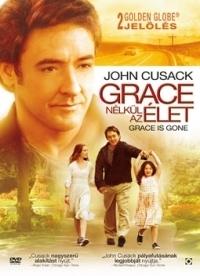 Grace nélkül az élet DVD
