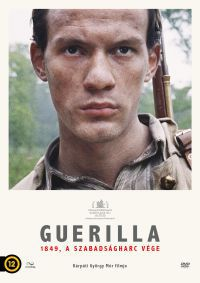 Guerilla DVD