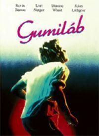 Gumiláb DVD