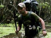 Gyalogszerrel az Amazonas mentén