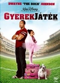 Gyerekjáték DVD