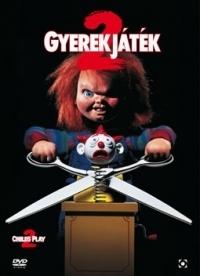 Gyerekjáték 2. DVD