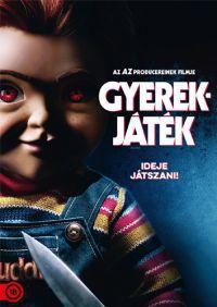 Gyerekjáték (2019) DVD