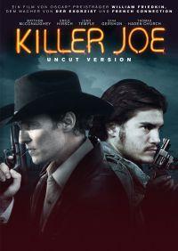 Gyilkos Joe DVD