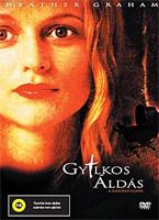Gyilkos áldás DVD