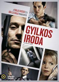 Gyilkos iroda DVD