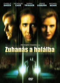 Gyilkos kábulat DVD