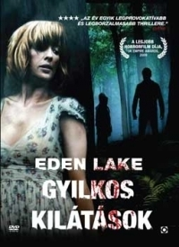 Gyilkos kilátások DVD