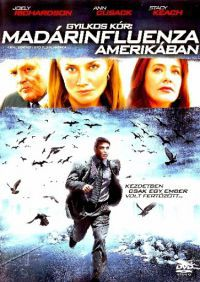 Gyilkos kór: Madárinfluenza Amerikában Blu-ray