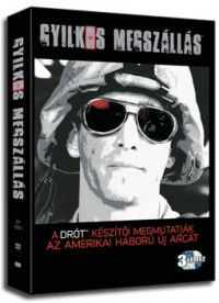 Gyilkos megszállás DVD