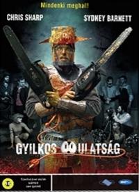 Gyilkos mulatság DVD