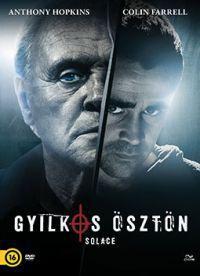 Gyilkos ösztön DVD