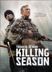 Gyilkos szezon DVD