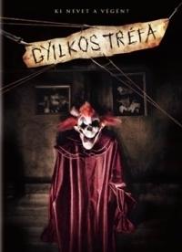 Gyilkos tréfa DVD