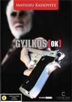 Gyilkos(ok) DVD