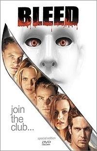 Gyilkosok Klubja DVD