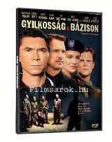 Gyilkosság a bázison DVD