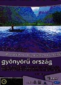 Gyönyörű ország DVD