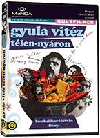 Gyula vitéz télen-nyáron DVD