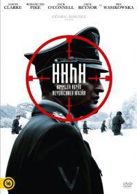 HHhH - Himmler agyát Heydrichnek hívják DVD