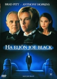 Ha eljön Joe Black DVD