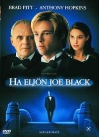 Ha eljön Joe Black DVD
