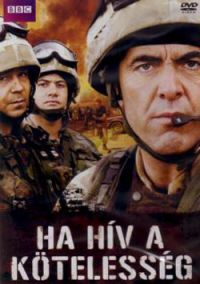 Ha hív a kötelesség (BBC) DVD