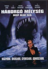 Háborgó mélység DVD