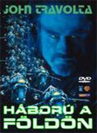 Háború a Földön DVD