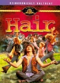 Hair DVD