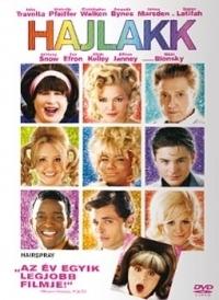 Hajlakk DVD