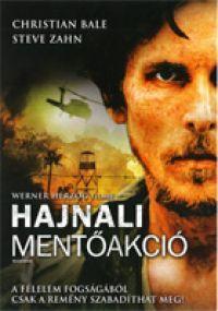 Hajnali mentőakció DVD