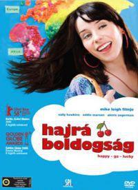 Hajrá boldogság! DVD