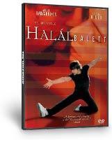 Halálbalett DVD