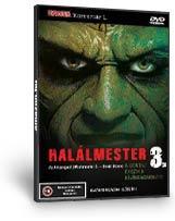 Halálmester 3. - Az arkangyal DVD