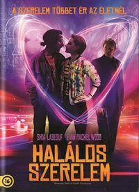 Halálos szerelem DVD