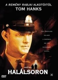 Halálsoron DVD